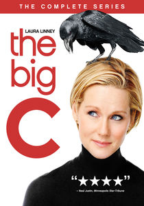 The Big C: The Complete Series , Laura Linney