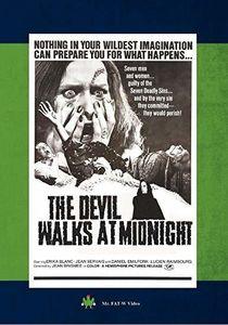 The Devil Walks At Midnight