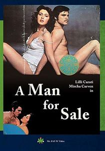 A Man For Sale