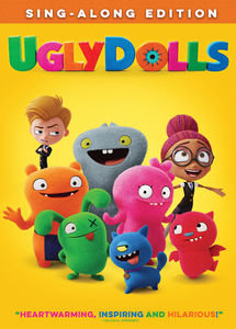 Ugly Dolls , Kelly Clarkson
