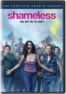 Shameless: The Complete Fourth Season , Emmy Rossum