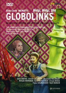 Help Help Help Globolinks