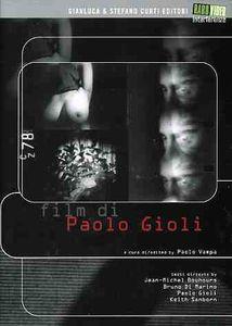 I Film Di Paolo Gioli (Pal/ Region 0) [Import]