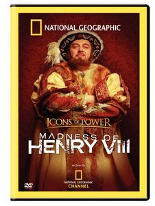 The Madness of Henry the VIII