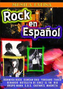 Rock En Espanol