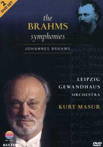 The Brahms Symphonies