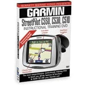 Garmin Streetpilot C550, C530, C510
