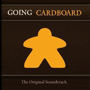 Going Cardboard (Original Soundtrack)
