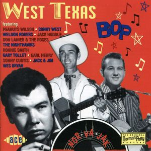 West Texas Bop /  Various [Import]