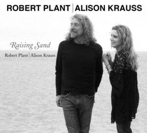 Raising Sand , Alison Krauss