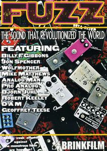 Fuzz: The Sound That Changed the World