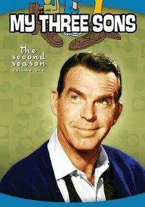 My Three Sons: The Second Season Volume One