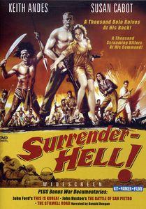 Surrender--Hell!