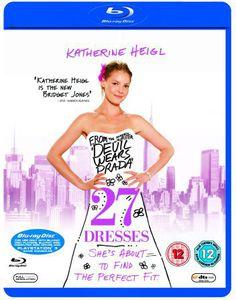 27 Dresses [Import]