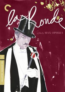 La Ronde (Criterion Collection)