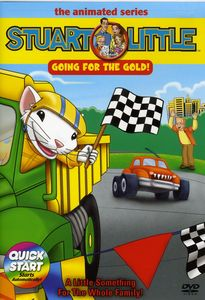 Stuart Little Animated Series: Going for the Gold