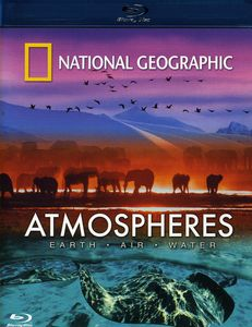 Atmospheres: Earth, Air and Water