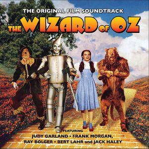 The Wizard of Oz (Original Soundtrack) [Import]