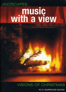 Jazzscapes: Music With a View - Visions of Christmas