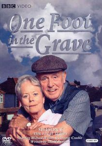 One Foot in the Grave: Season 6