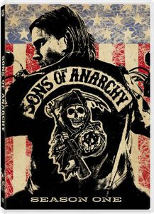 Sons of Anarchy: Season 1