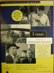 I Vinti [Import]