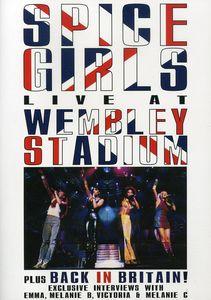 Live at Wembley (Pal/ Region 0) [Import]
