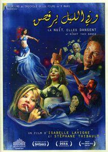 La Nuit Elles Dansent [Import]