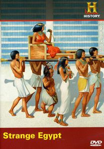 Strange Egypt