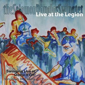 Live at the Legion