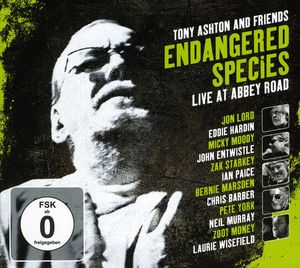 Endangered Species [Import]