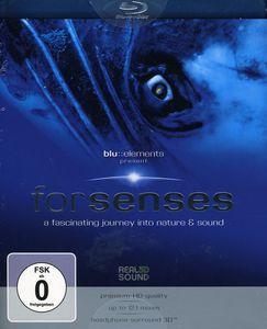 Forsenses [Import]