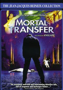 Jean-Jacques Beineix Collection: Mortal Transfer