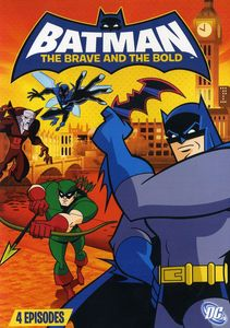 Batman: The Brave and the Bold: Volume 2