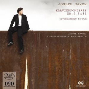 Piano Concertos & Divertimento