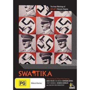Swastika (1973) [Import]