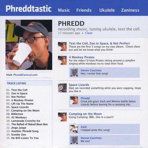 Phreddtastic