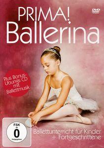 Prima Ballerina-Ballettunterricht Fur Kinder