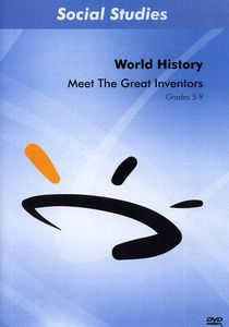 Meet the Great Inventors