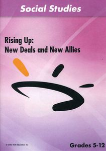 Rising Up: New Deals & New Allies