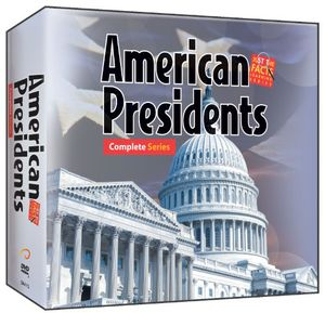 American Presidents 9 Program Series