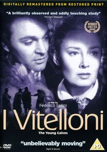 I Vitelloni [Import]