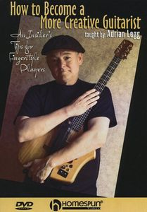 How to Become a More Creative Guitarist