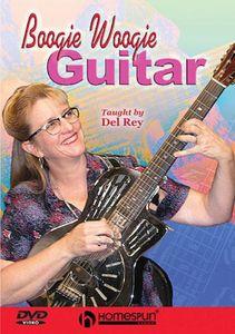 Boogie Woogie Guitar