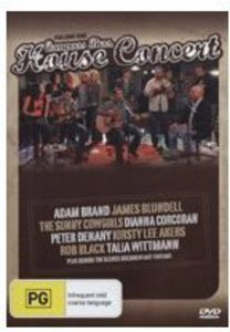 House Concert [Import]