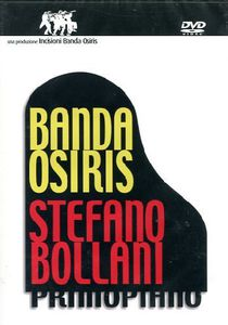 Stefano Bollani Primo Piano [Import]