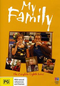 My Family: Series 8 [Import]