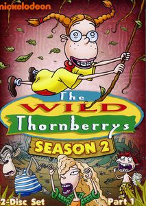 The Wild Thornberrys: Season 2, Part 1