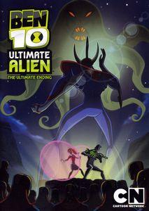 Ben 10: Ultimate Alien: The Ultimate Ending