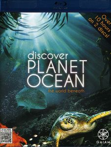 Discover Planet Ocean